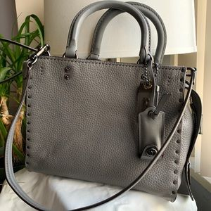 Authentic Coach 1941 Glovetanned shoulder/Crosby❤️